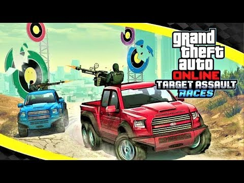 GTA Online April 3rd Newswire Details & Caracara Released! - News & Updates