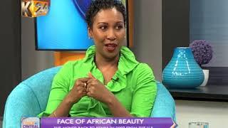 Talk Central: Suzie Wokabi talks about fashion and beauty PRT 1