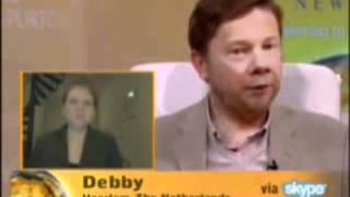 CH7 Découvrer qui vous êtes véritablement -- NOUVELLE TERRE - Eckhart Tolle & Oprah Winfrey