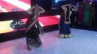 Indian Wedding Reception Dance - Bollywood/Bhangra