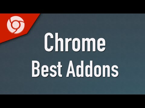 [ Arabic ] Best Google Chrome Apps & Extensions for Developers & Designers