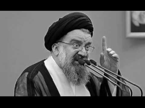 گلایه های امام جمعه تهران از انتخابات 1396