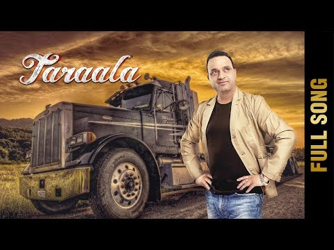 TARAALA (Full Song) | SURJIT BHULLAR | Latest Punjabi Songs 2017 | AMAR AUDIO
