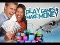 Gamers Earn $40,000 Playing Games Online! Make Money! (Link Below)