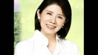 カチューシャの唄、森昌子 Mori Masako.