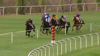 Vidéo de la course PMU PRIX DE L'ANGLETERRE