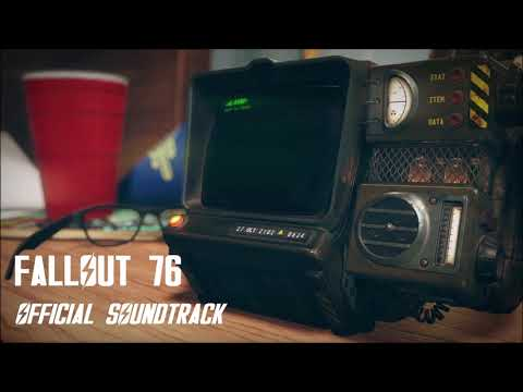 Praise the Lord and Pass the Ammunition - Kay Kyser - Fallout 76 OST