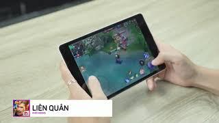 Test chơi Game trên Xiaomi MiPad 1 - Máy tính bảng đáng mua nhất hiện nay