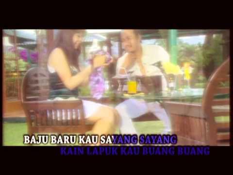 Tersisih ( Original Karaoke ) -  Rita Sugiarto