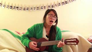 A Christmas Cover! - Lo, How a Rose E'er Blooming