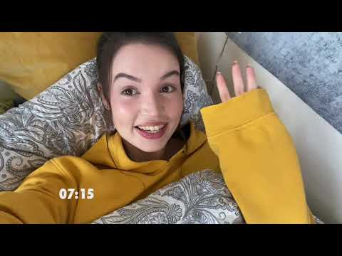 A Day in the Life of an International Student in Sweden - Tina Chapter 1
