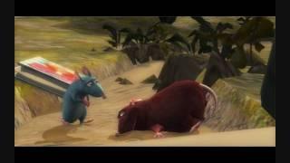 Ratatouille: PC Gameplay