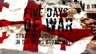 Five Days of War
