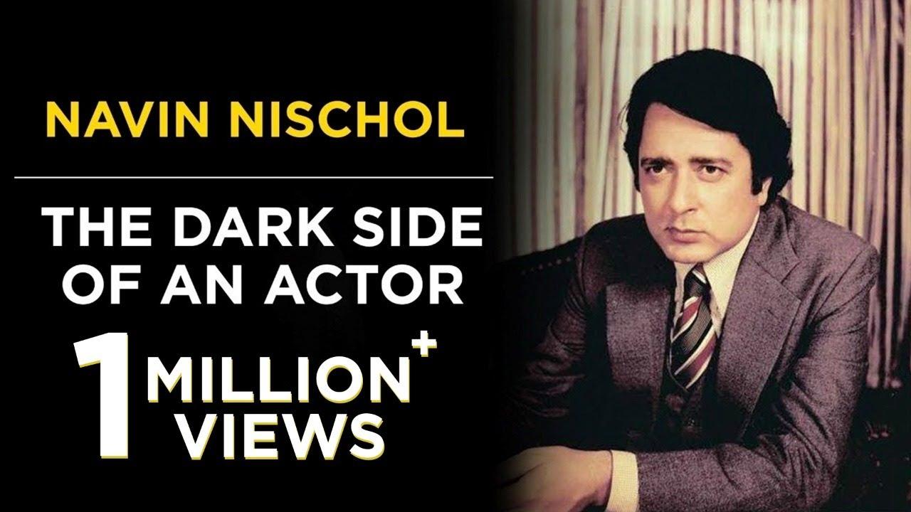 Download Navin Nischol: The Dark Side of An Actor | Tabassum Talkies