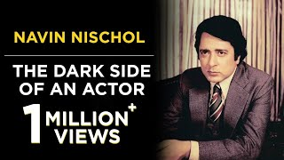 Navin Nischol: The Dark Side of An Actor | Tabassum Talkies