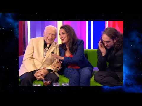 Mel Brooks brand The One Show 'nuts' as he hits out at the programme live from the studio