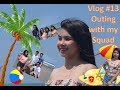 Vlog # 13- Outing with my Squad at Paradiso Resort