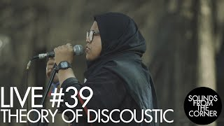 Sounds From The Corner Live Theory of Discoustic