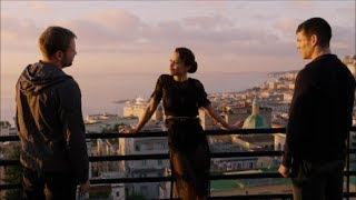 Sense8 Finale,Lila Facchini Queen of Naples!