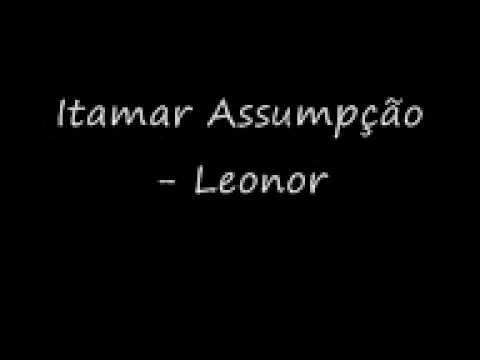 Itamar Assumpção - Leonor
