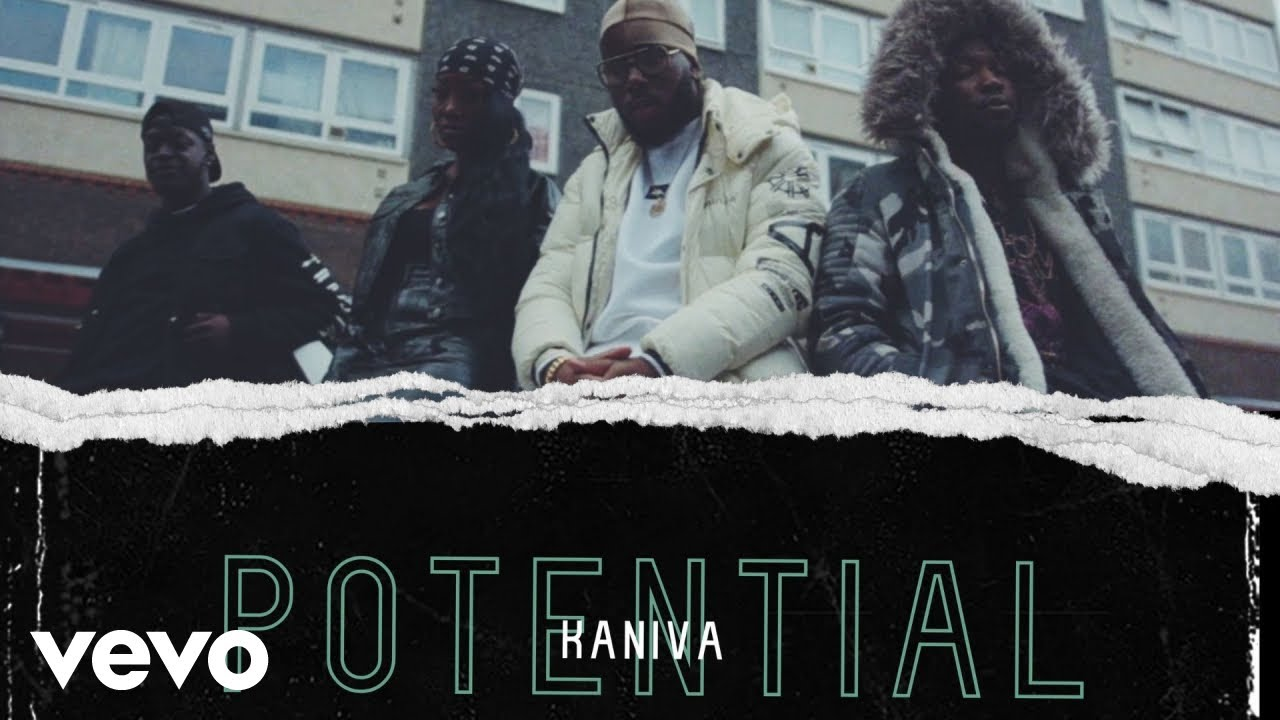 Download Kaniva - Potential (Official Video)