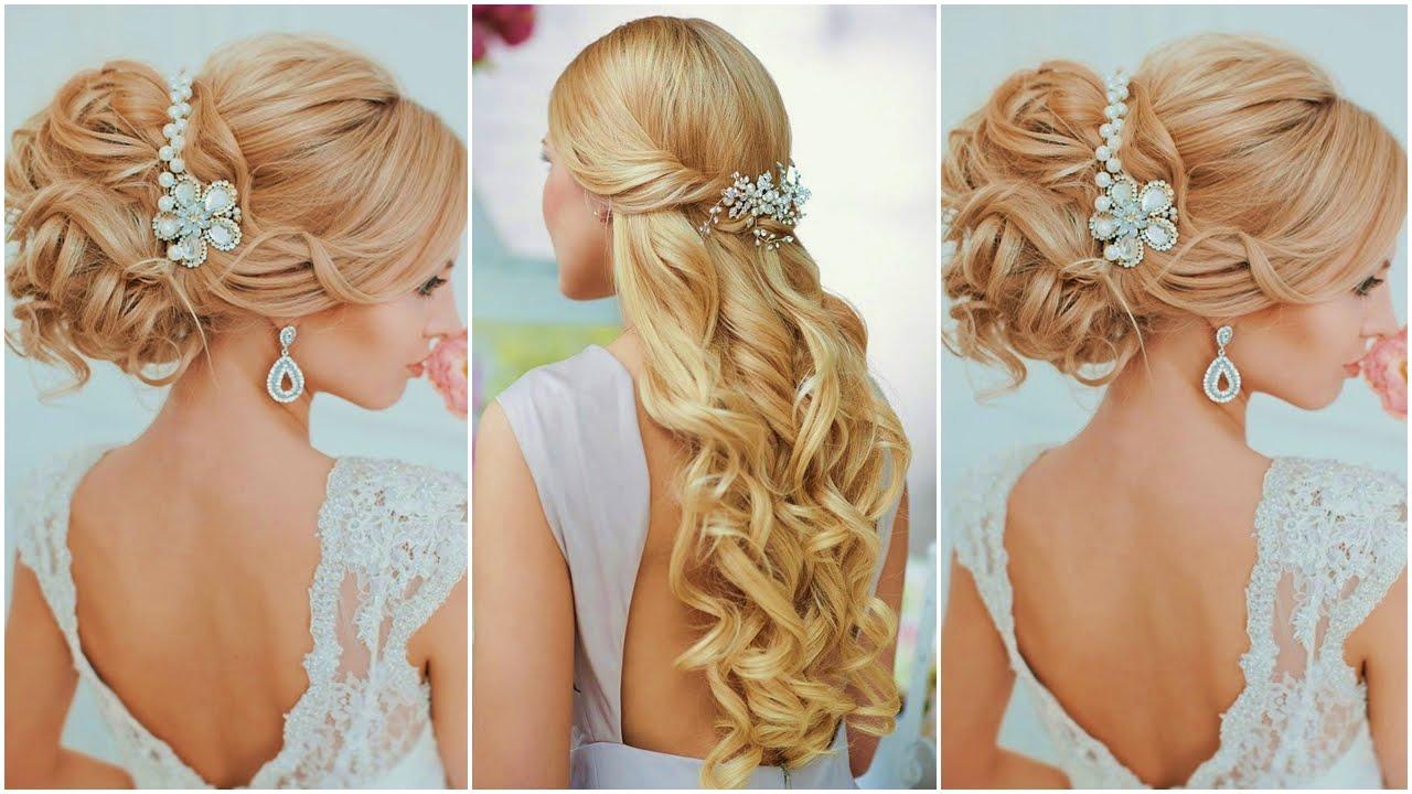 Moda para novias peinados para boda 2015 - Peinados modernos para boda ...