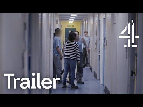 TRAILER | Prison | New Series Starts Monday 9pm