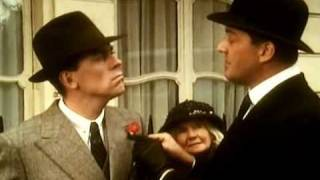 Jeeves and Wooster - fan trailer