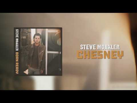 steve-moaklker-chesney-official-audio-steve-moakler