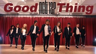 [EAST2WEST] NCT 127 - Good Thing(굿 띵) Dance Cover