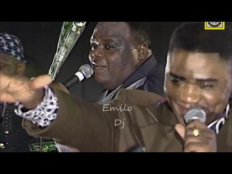 (Intégralité) Pépé Kallé & Empire Bakuba - Concert Moto-Moto, Poto Malili Paris 1994 HD