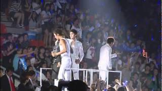SUPER SHOW 3 DVD   09. 좋은 사람 Good Person LIVE (SUPER JUNIOR) 111224