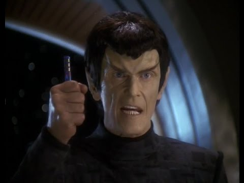 In The Pale Moonlight - Star Trek: Deep Space Nine - A Trek Mate Review