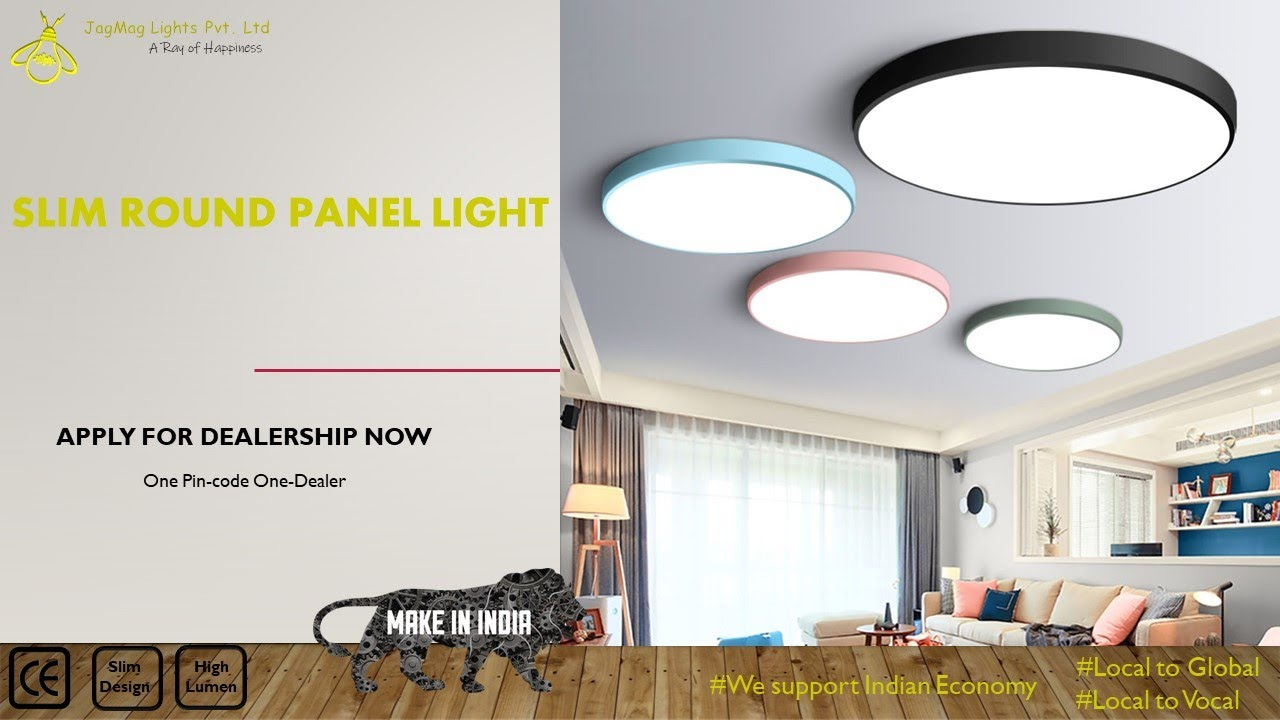 Home Decor Customized Decorative Lighting Solution Manufacturing