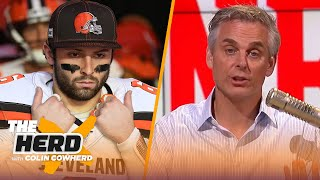 Herd Hierarchy: Colin's 10 most interesting teams for the 2020 NFL season | THE HERD