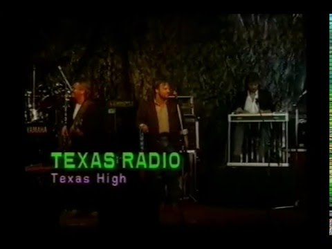 Texas High by Texas Radio