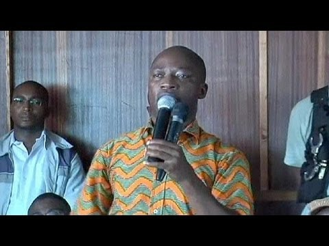 Ivory Coast: Charles Blé Goudé to be tried for crimes against humanity
