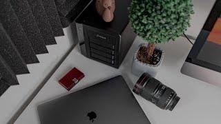 "2019 15"" MacBook Pro   $15,000 Travel Setup"