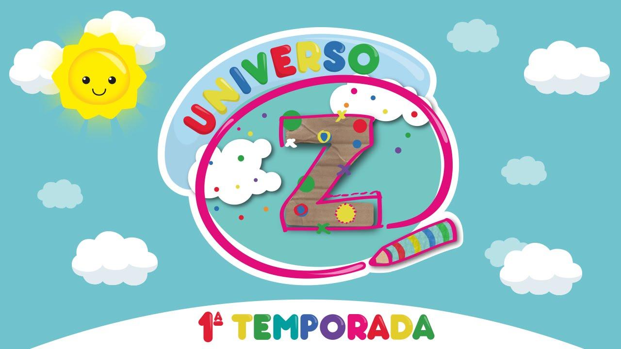 Download Universo Z