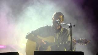 """Сплин в Туле 20.04.2012 - начало, """"Будь моей тенью"""""""