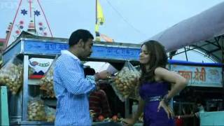 Sauda Hai Dil Ka ~ Anupam Amod - Aakrosh 2010