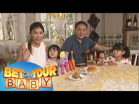 Bet On Your Baby: Meet The Tan Family