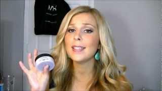 My (Bridal) Skin Care Routine! Plus GIVEAWAY! Thumbnail