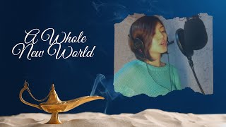 Witrie - A Whole New World (Cover)