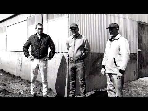 Farm Stories: Werries Farms - Chapin, IL