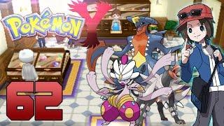 Die Fundorte der Mega Steine - Let's Play Pokémon X/Y #62