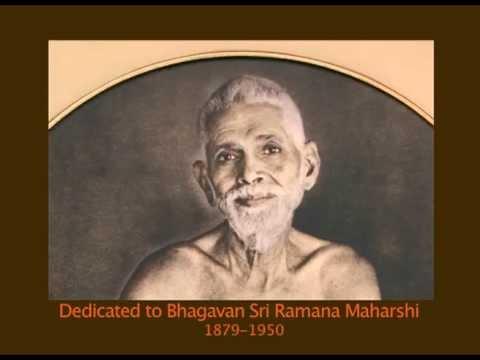 Arunachala Shiva Trailer - The Teachings of Ramana Maharshi - Who am I