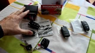 Ключ зажигания. Тестируем дубликаторы автомобильных ключей (брелков) из Китая - ПОЧЕМУ НЕ РАБОТАЮТ?