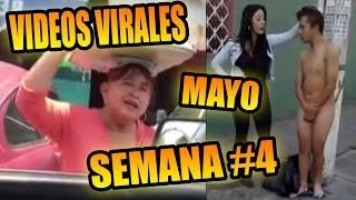 Recopilación de Vídeos Virales Mayo Semana #4 || VÍDEO VIRAL 2016