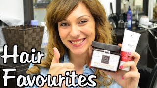 Favourite Hair Products - Saryna Key, Big Sexy Hair | Instant Beauty ♡